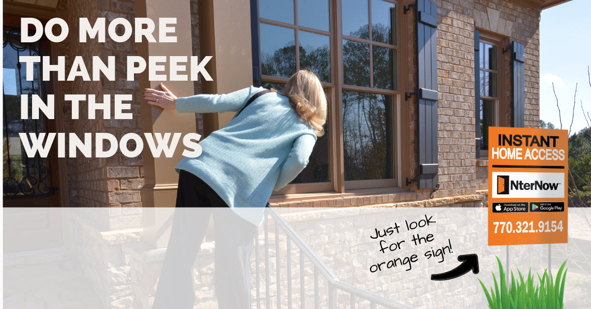 Do more than peek in the windows.jpg