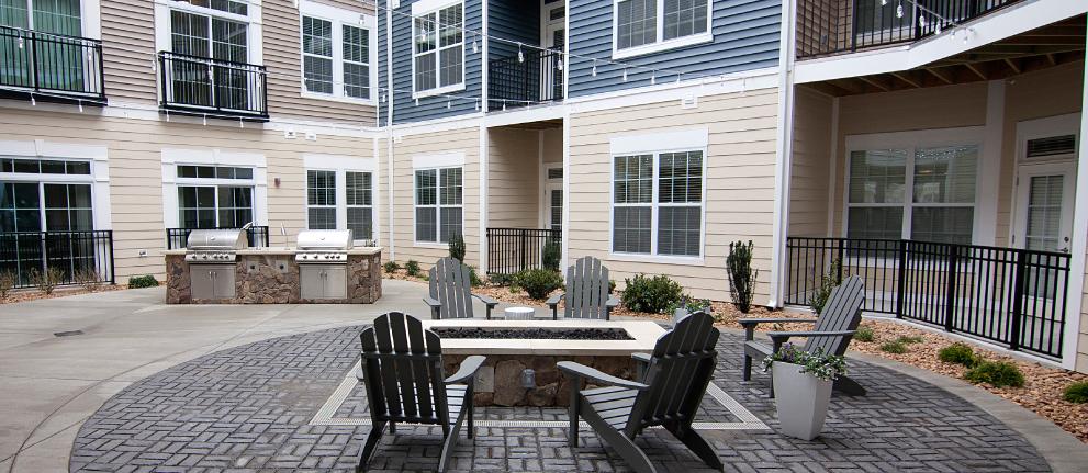 Rent An Apartment Home Boyd Homes