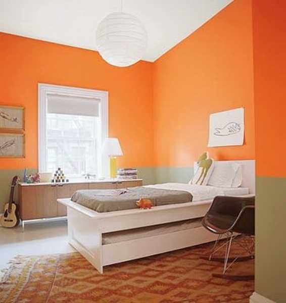 Fall 2015 Interior Design Color Trends
